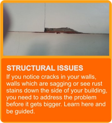 StructuralIssues